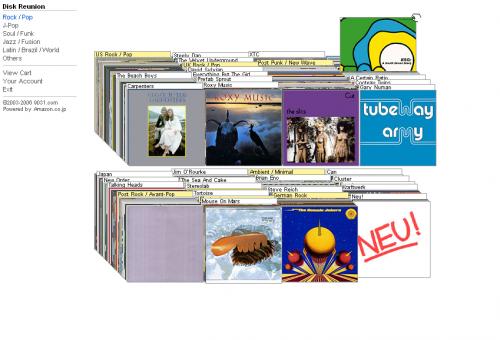9031: Disk Reunion / 9031.com