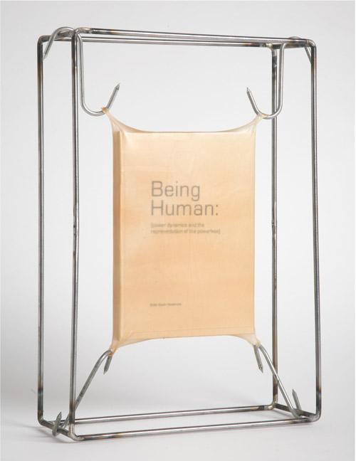 Saidi Hamilton: Being Human