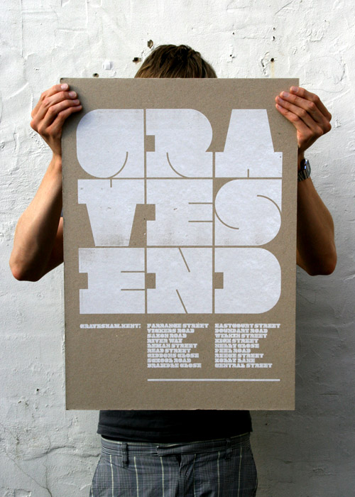 Chris Clarke: Gravesend