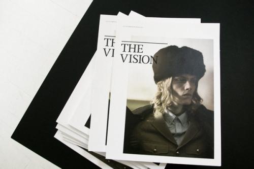 Designunit: The Vision
