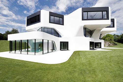 J. Mayer H.: Dupli Casa