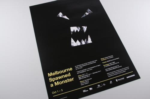 Famous Visual Services: Melbourne Spawned a Monster