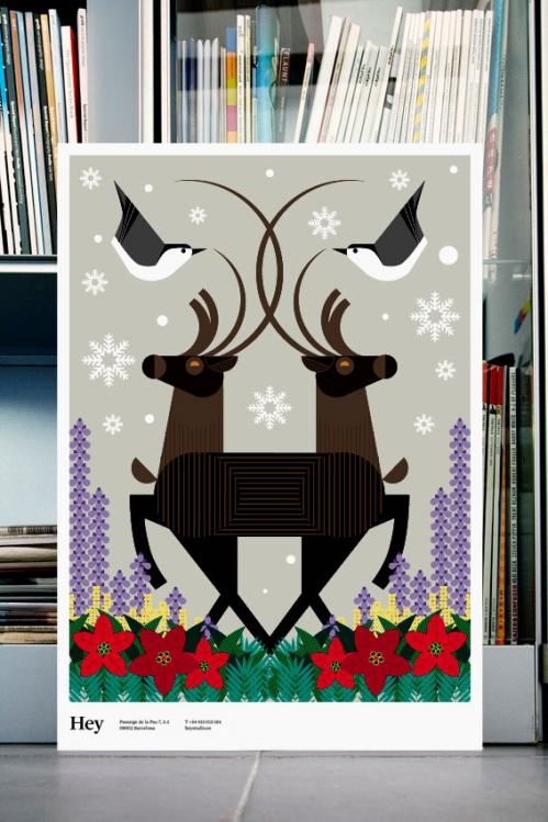 Hey Studio: Navidad