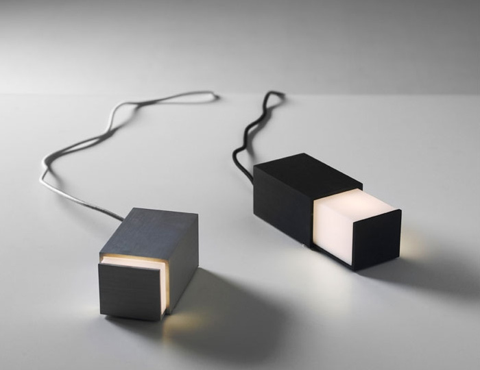 Jonas Hakaniemi: Box Light