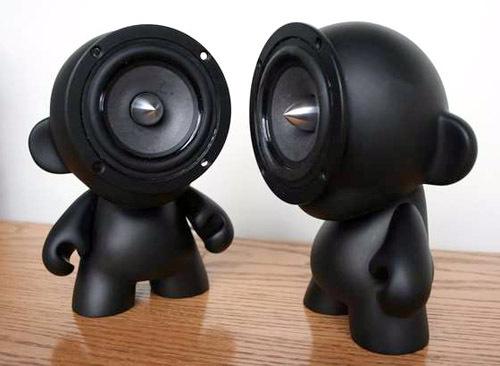 Kidrobot: Munny