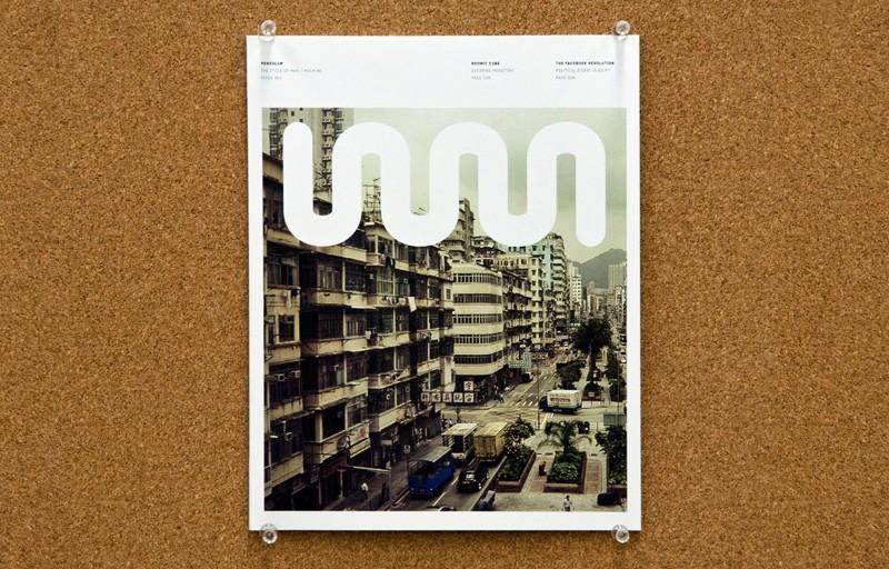 KOMBOH: Pendulum Magazine