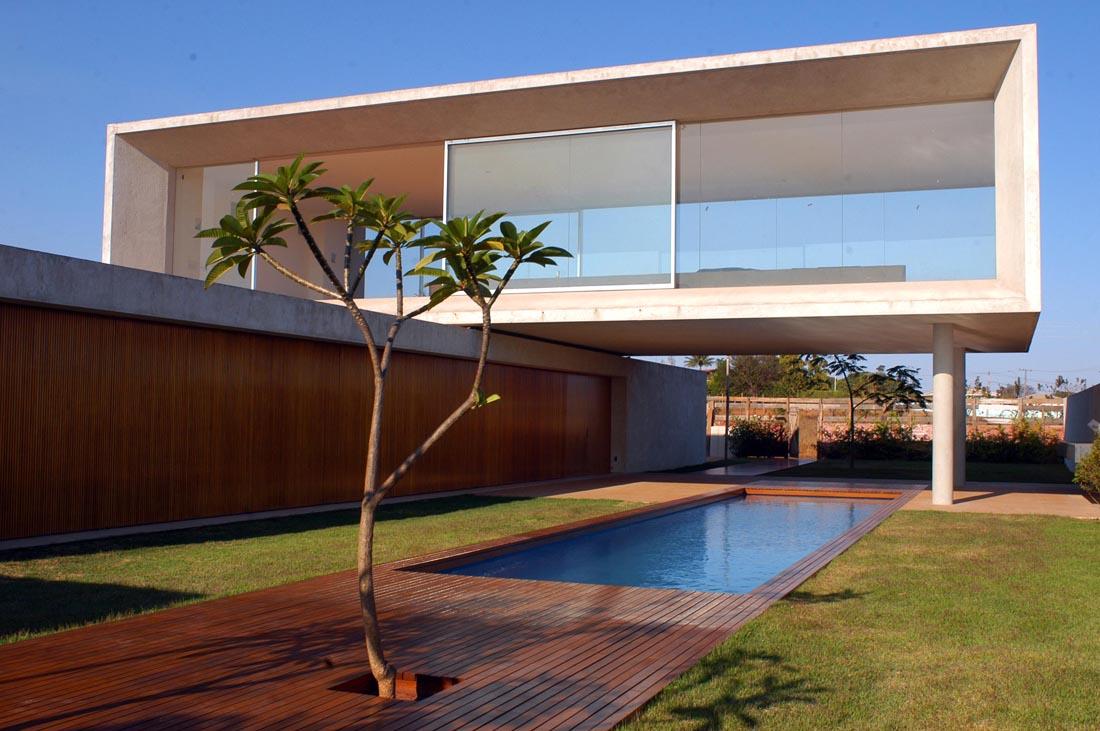 Marcio Kogan: Osler House