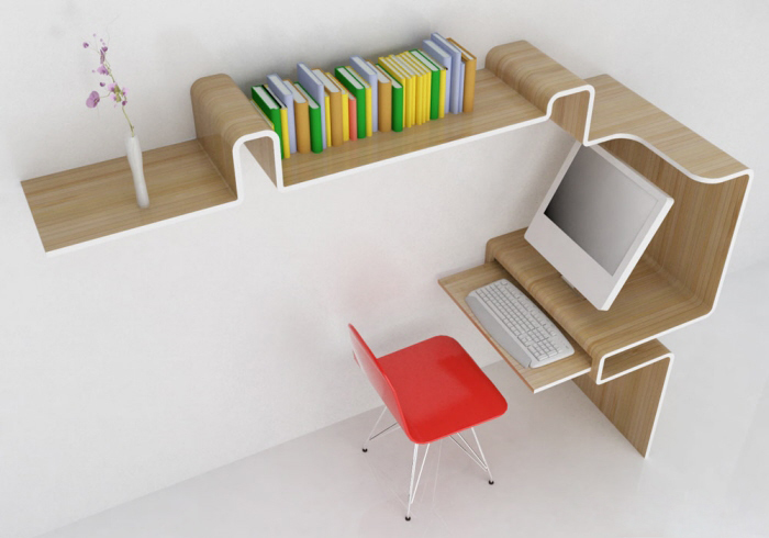 MisoSoupDesign: K Workstation