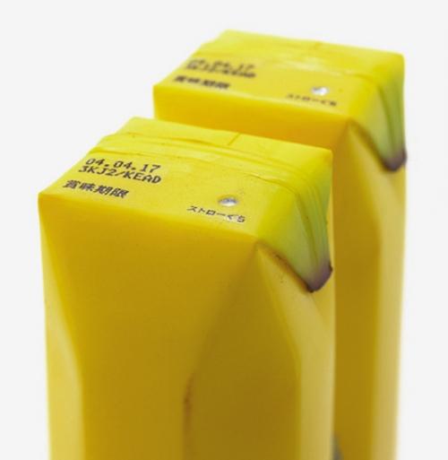 Naoto Fukasawa: Banana Juice