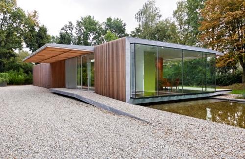 Paul De Ruiter: Villa Berkel
