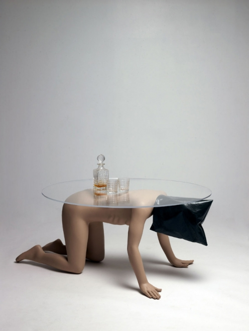 Phillip Toledano: Abu Ghraib Coffee Table