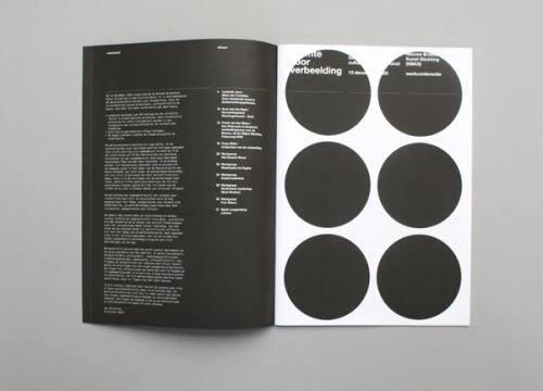 Rob Van Hoesel: Ruimte Voor Verbeelding