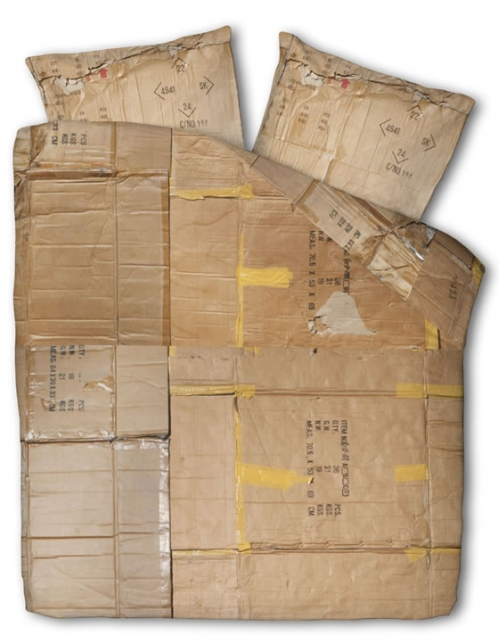SNURK Studio: Cardboard Comfort
