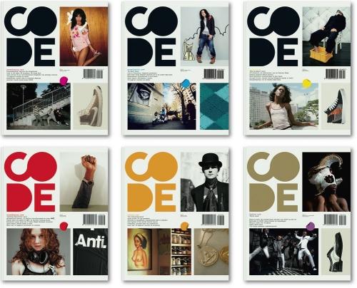 Toko: Code Magazine