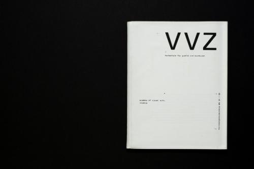 Uber Jung und Wenig: VVZ